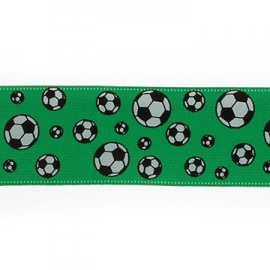Cinta Satinada Fútbol (2 mts)