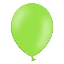 Pack de 10 Globos Verde Pastel 30 cm
