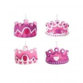 Velas Princesa
