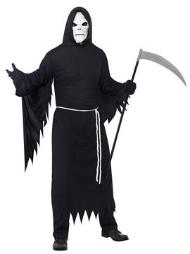Disfraz Muerte Adulto