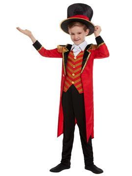 Disfraz Director de Circo Infantil