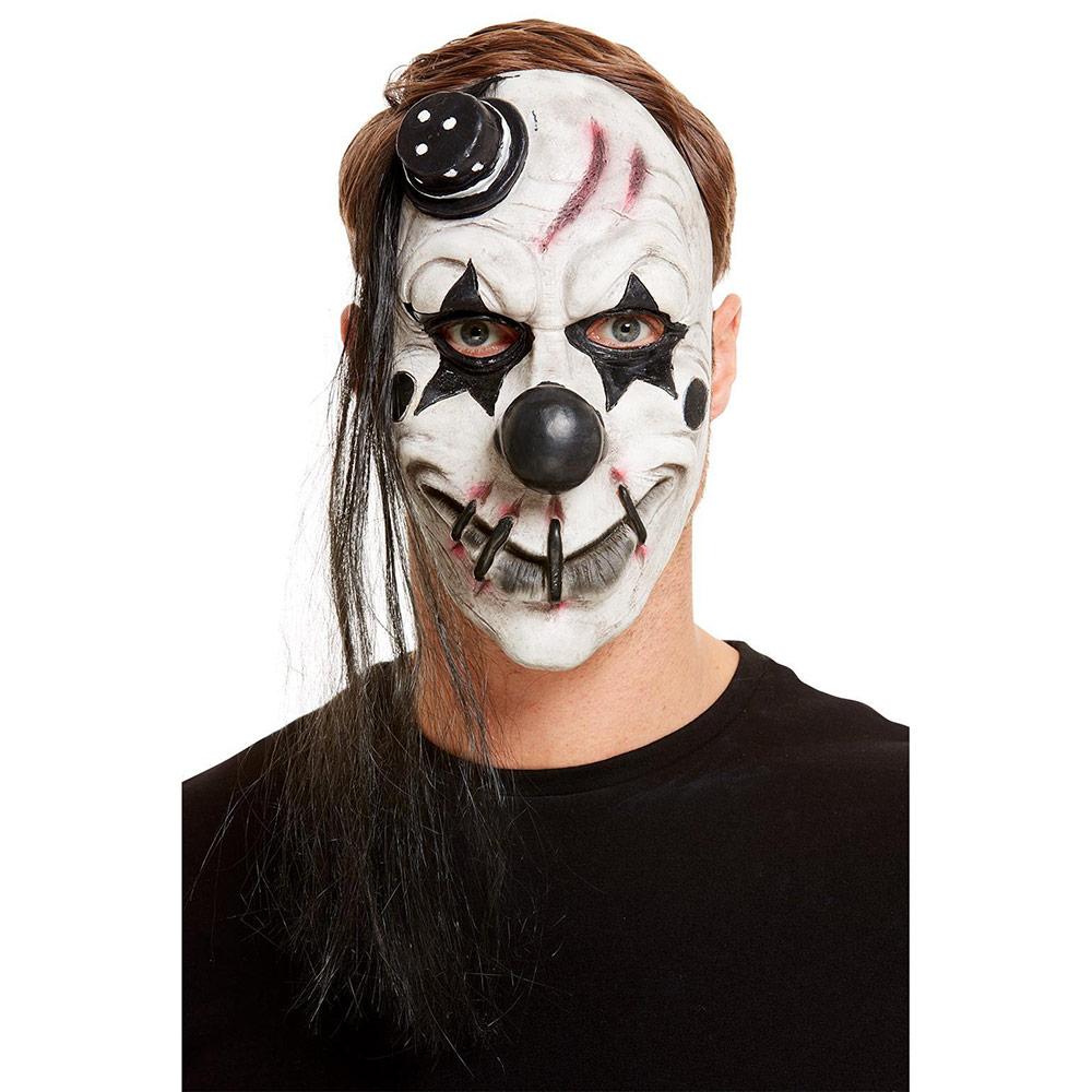 Máscara Payaso Siniestro