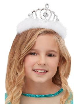 Tiara Princesa Blanca