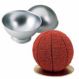 Molde forma Balón