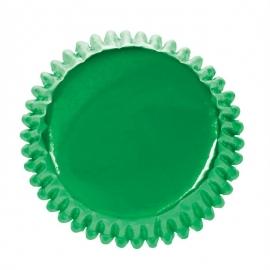 Cápsulas Green metallic Culpitt