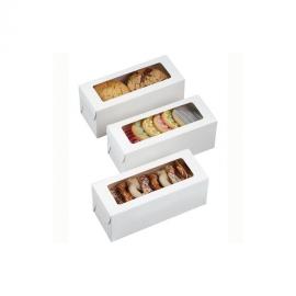 Set de 3 cajas rectangulares para galletas