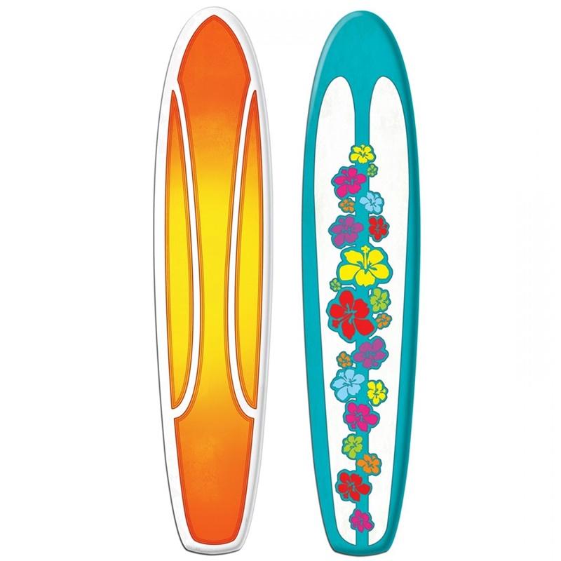 Accesorio para Photocall Tabla de Surf