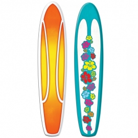 Accesorio para Photocall Tabla de Surf