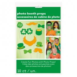 Accesorios para Photocall San Patricio