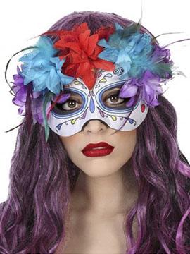 Antifaz Catrina Halloween
