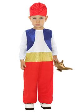 Disfraz Árabe Bebé