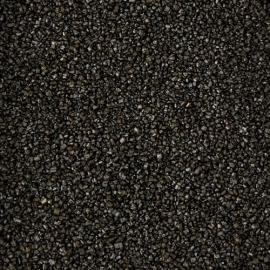 Arena de Azúcar Negro Brillante