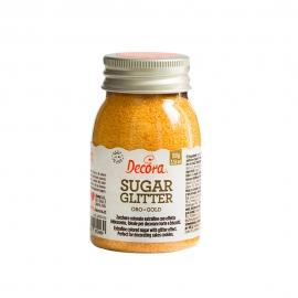Azúcar Brillante Oro 100 gr