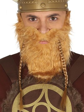 Barba y Bigote de Bárbaro