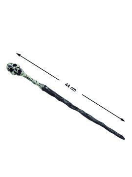 Bastón Calavera 44 cm