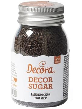 Fideos de Azúcar de Chocolate 90 gr