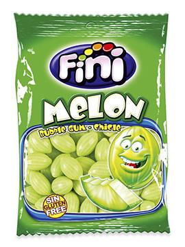 Bolsa de Chicles Melón 100 gr