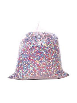 Bolsa de Confetti Arcoiris 1 Kg