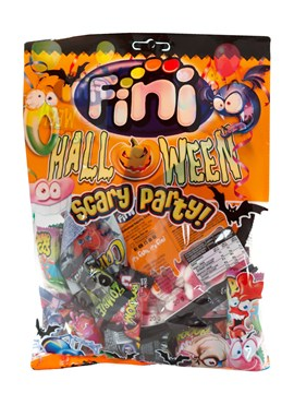 Bolsa de Chuches Scary Party 200 gr