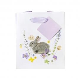 Bolsa para Regalos Truly Bunny 16 cm