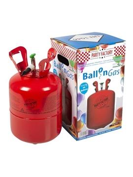 Bombona de helio para globos Maxi