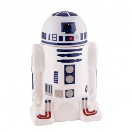 Bote de Cerámica para Galletas Star Wars R2-D2 - Miles de Fiestas