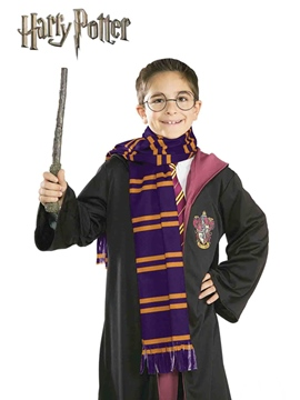 Bufanda Harry Potter 150 cm