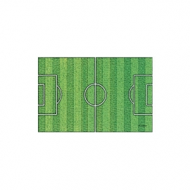 Oblea Campo de Fútbol 20 x 30 cm