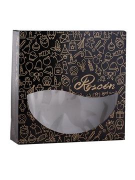 Caja Roscón de Reyes Elegance 33 cm