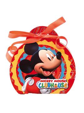 Pack de 12 Mini Cajitas para Chuches de Mickey Mouse