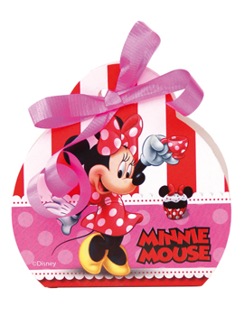 Cajitas Minnie
