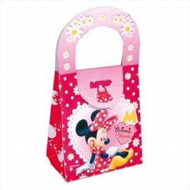 Cajitas para Chuches Minnie Mouse