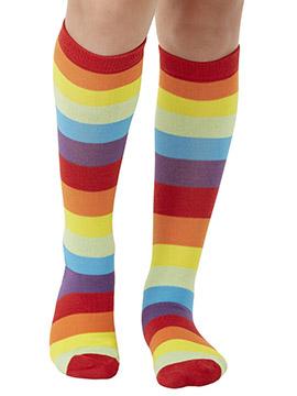 Calcetines Rayas Multicolor