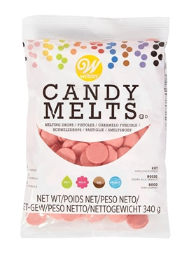 Candy Melts Rojos
