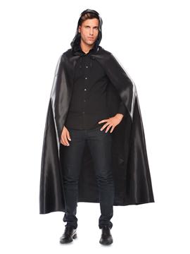 Capa Veneciana Negra Adulto