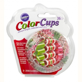 Cápsulas ColorCups Caramelos