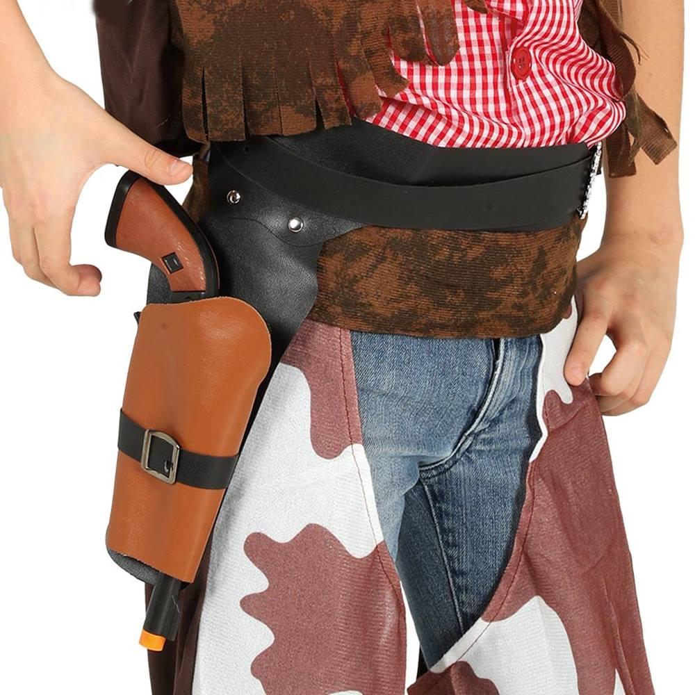 Cartuchera con Pistola Infantil
