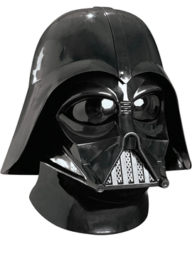 Casco Darth Vader Adulto