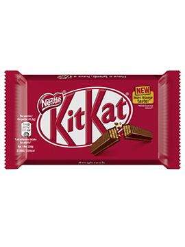 Chocolatina Kit Kat 41,5 gr.