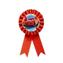 Condecoracion Cars