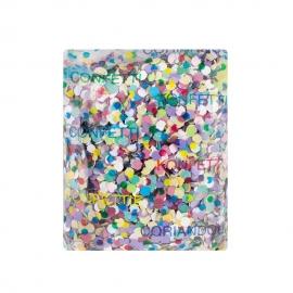 Confeti de Papel Multicolor 200 gr - Miles de Fiestas