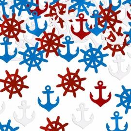 Confeti Metalizado Ahoy