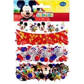 Confetti Mickey Mouse