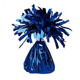 Contrapeso para Globos de Helio Azul Intenso