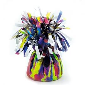 Contrapeso para Globos de Helio Multicolor