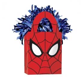 Contrapeso para Globos Spiderman