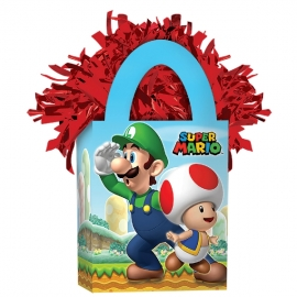 Contrapeso para Globos Super Mario