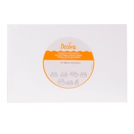 Corcho para tarta de Chuches 30x45x5 cm