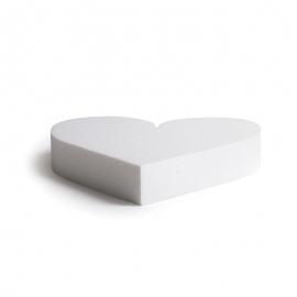 Corcho para Tarta de Chuches Corazón 40x5 cm
