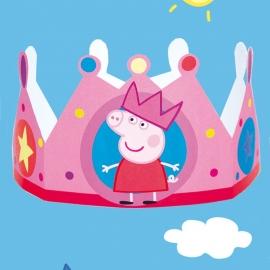 Corona de Peppa Pig